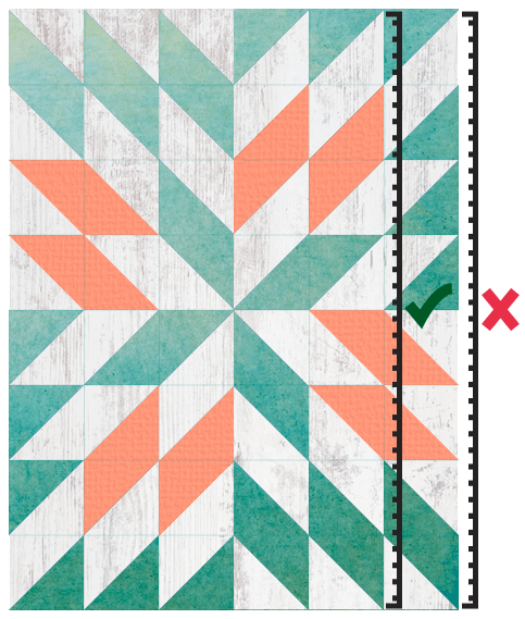 Prep Your Quilt Top Right for Longarm Quilting