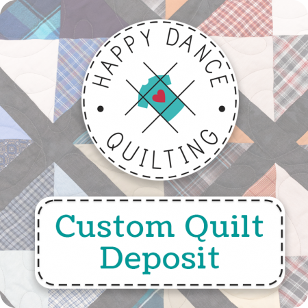 Custom Quilt Makers - Happy Dance Quilting